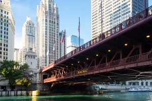 Illinois Maintains Investment-Grade Rating