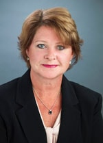 Colleen Walsh – Director, Institutional Sales